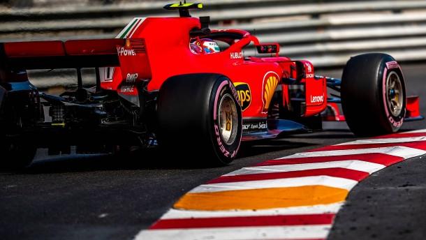 Zapft Ferrari mehr Power als erlaubt?