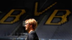 Klopp gibt dem BVB den Glauben zurück