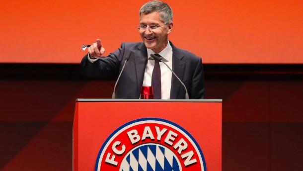 Bundesliga auf Bewährung