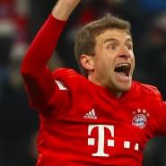 Läuft Thomas Müller nochmal für die Nationalmannschaft auf?