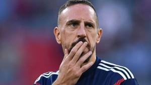 Ribéry und die versuchte Millionenmanipulation