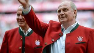 Der FC Bayern und die Post-Hoeneß-Ära