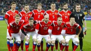 Kronzeuge hat Beweise gegen russischen Fußball