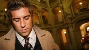 Zivilprozess gegen Ex-Schiedsrichter Hoyzer
