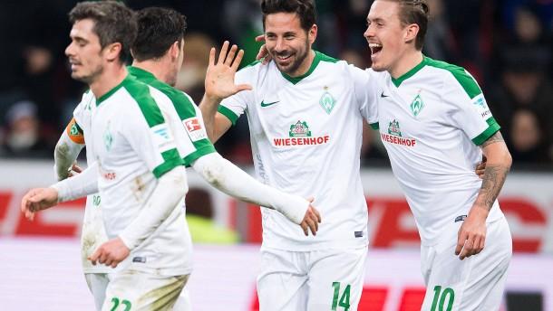 Pizarro und die Elferschwäche verderben Korkuts Bayer-Debüt
