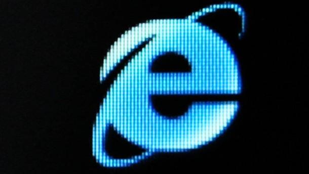 Microsoft schafft den Internet Explorer ab