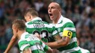 Celtic verhindert die nächste Blamage