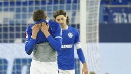 Schalke verliert Kellerduell in der Nachspielzeit