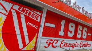 Verfassungsschutz überprüft Ordner von Energie Cottbus