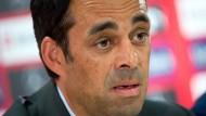 Dutt rechnet beim VfB Stuttgart gnadenlos ab