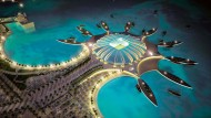 So sieht Qatars WM-Traum 2022 aus – doch es gibt viele Probleme rund um das Turnier in sieben Jahren