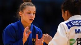 Theresa Stoll verliert Kampf um Bronze