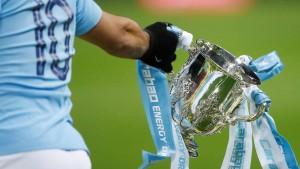 Erster England-Titel für Guardiola