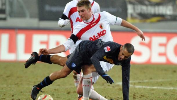 Federico spitzelt Bochum auf Platz drei