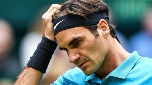Federer verliert Finale und Platz eins