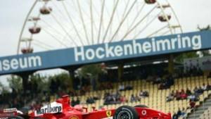 Hockenheim- und Nürburgring im Wechsel
