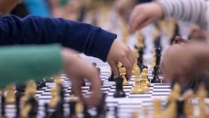 Schach statt Schulsport