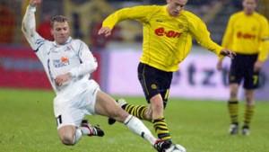 Dortmunder Nachdenklichkeit nach Nullnummer