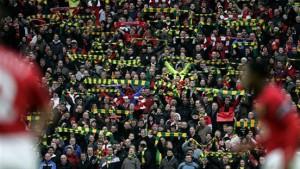 Grün-goldene Fußballrevolution