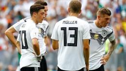 Der erziehbare Deutsche
