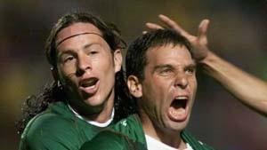 Vier Platzverweise bei Mexikos Sieg