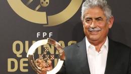 Schwerer Verdacht gegen den Benfica-Präsidenten