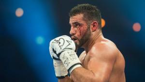 Ist Box-Champion Charr wirklich Deutscher?