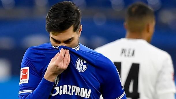 Wieder ein Tag zum Vergessen für Schalke