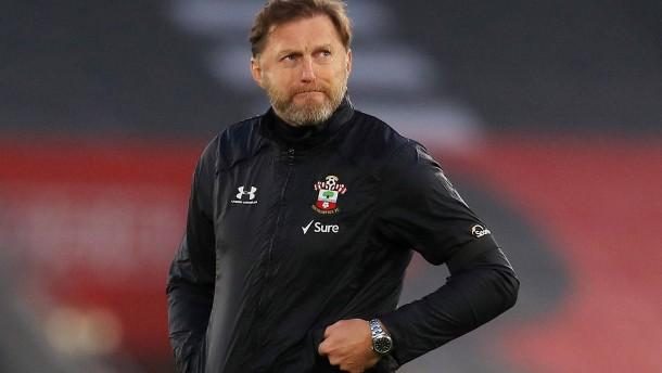Der erstaunliche Aufstieg des FC Southampton