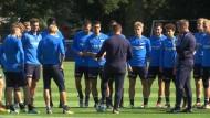 """Hertha will gegen Dortmund """"Überraschung schaffen"""""""