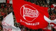 Heraus aus der Insolvent: Kickers Offenbach