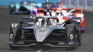 Mercedes zieht den Stecker in der Formel E