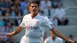 FC Bayern schießt St. Pauli in die zweite Liga
