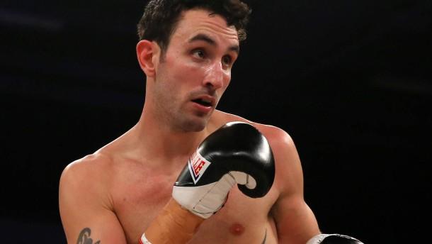 Britischer Boxer stirbt nach Kampf