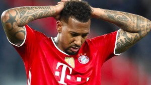 Dem FC Bayern fehlt zu viel