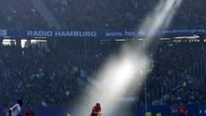 Hamburg verpatzt den Rückrunden-Auftakt