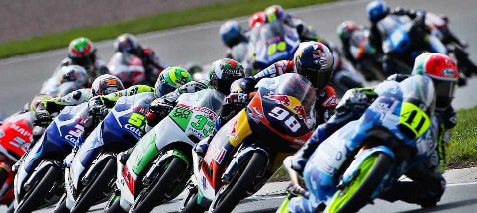 Motorradrennen Deutschland