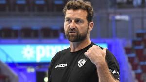 Lemgo-Trainer Kehrmann weckt Begehrlichkeiten