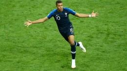 Ein spektakuläres WM-Finale