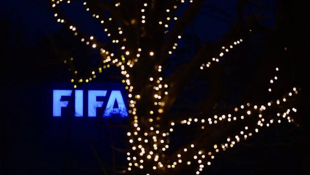 Der Schaden für die Fifa ist enorm
