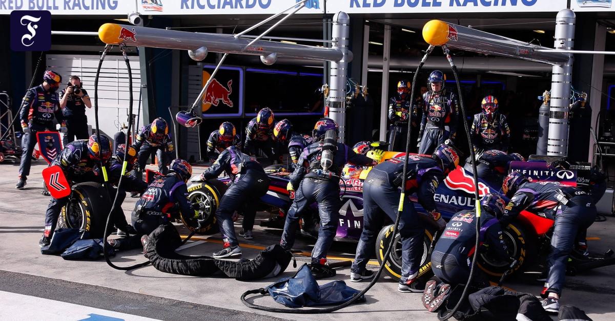 Zu Viel Red Bull Nebenwirkungen