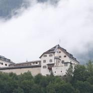 Eigentlich Schalker Domizil im Sommer: Schloss Mittersill bleibt dieses Jahr Hochzeitsgästen vorbehalten.
