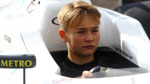 Große Anteilnahme nach Horror-Unfall in Formel 4
