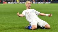 Leverkusen greift nochmal tief in die Tasche