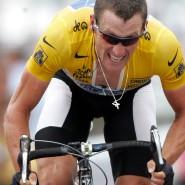 """Scheinbar freimütiges und geläutertes Objekt eines Sammelsuriums widriger Umstände: Lance Armstrong offenbart sich in der Doku """"Lance""""."""