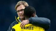 Kein Ende der Dortmunder Krise