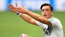 Ohne Özil gegen Schweden – Löw setzt auf Reus