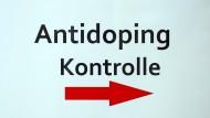 Wie genau sind Dopingkontrollen? Eine schwedische Firma steht in der Kritik