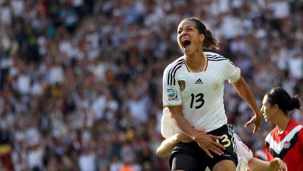 Deutschland startet mit einem Sieg in die WM