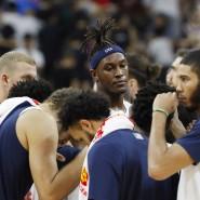 Ratlose Gesichter: Team USA fällt auseinander